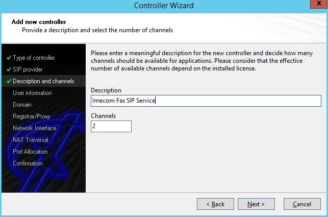 XCAPI HandSIP T38 Configuration - Step 3
