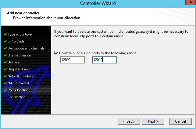 XCAPI HandSIP T38 Configuration - Step 9